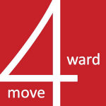 Move4ward Training and Development Logo