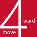 Move4ward Training and Development Logo